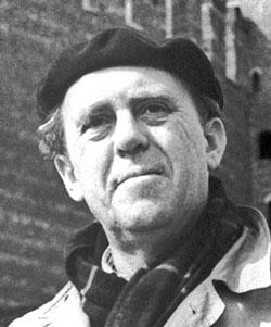 Генрих Теодор Белль