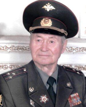 Зайнетдин Рафиков