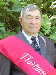 Рашит Идрисов