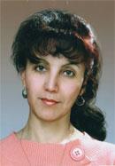 Альфира Анваровна Искандарова
