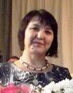 Альфира Искандарова
