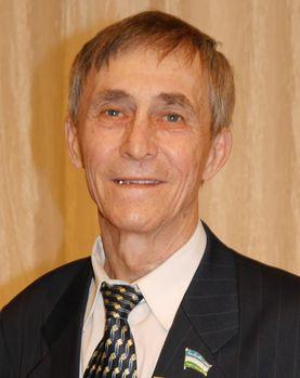 Зуфар Валитов