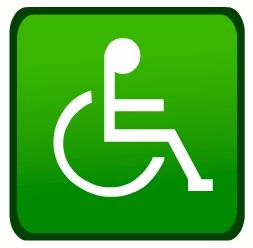 день борьбы за права инвалидов