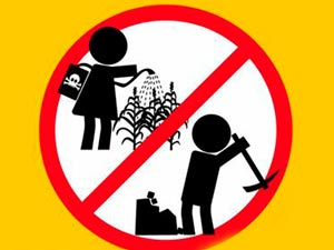 Всемирный день борьбы с детским трудом
